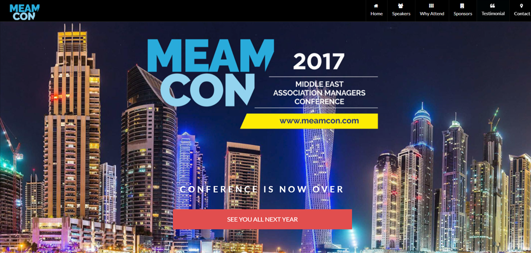 Meamcon